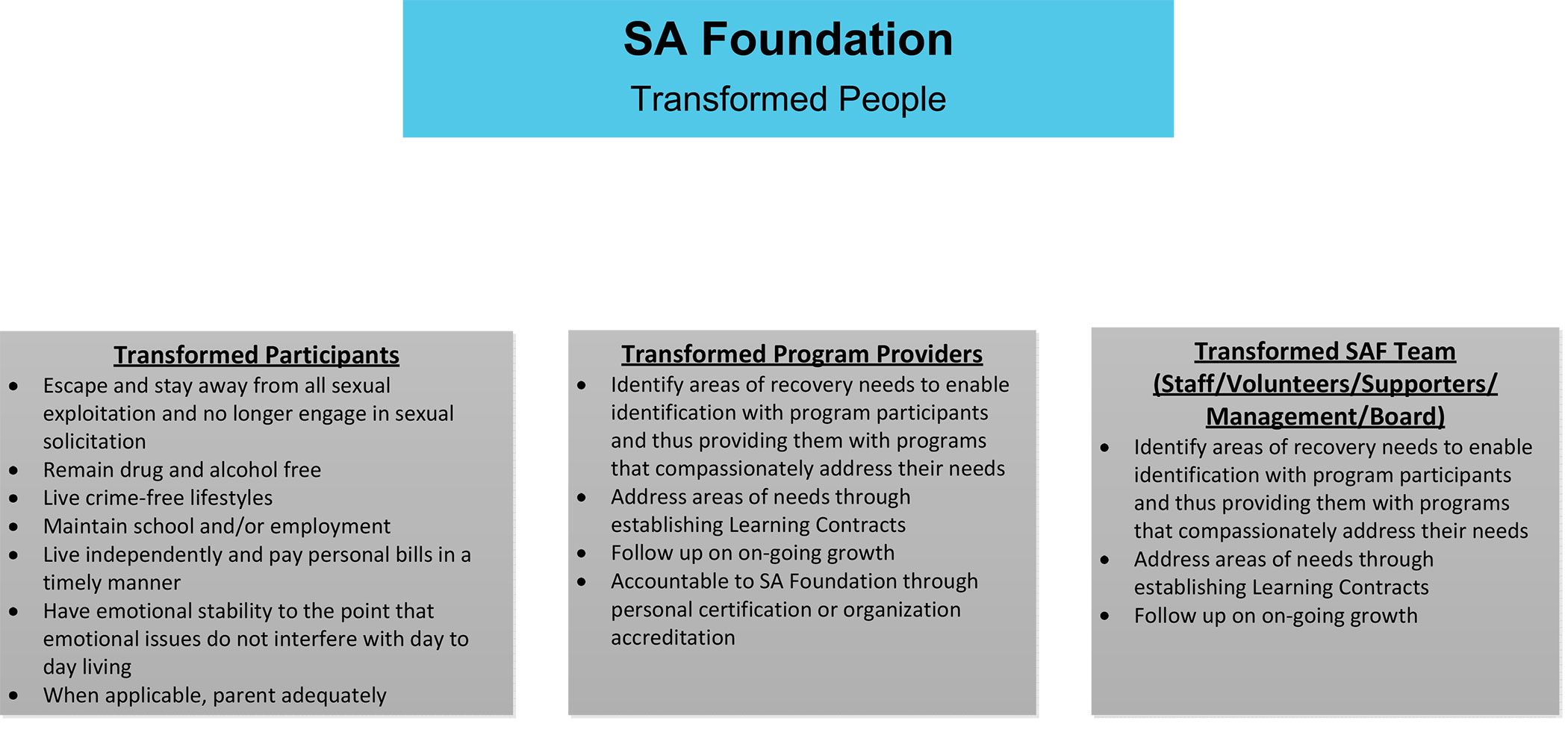 SAF---Transformation-Process---the-People