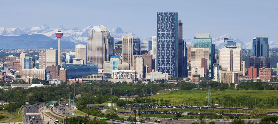 Calgary, Alberta – P...