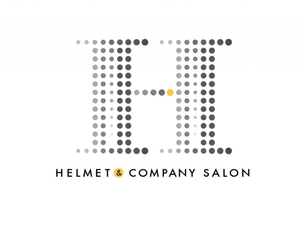 Helmet_Logo_White
