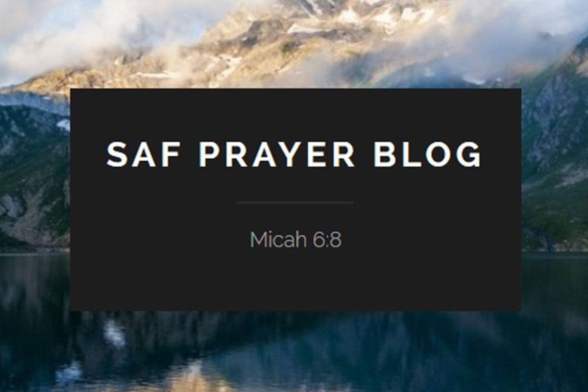 prayerblog